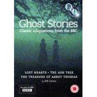 Ghost Stories - Volume 3