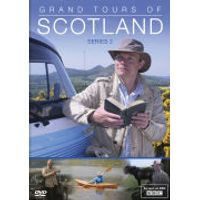 Grand Tours of Scotland - Series 2