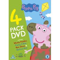 Peppa Pig - The Muddy Puddles Collection (Amaray)