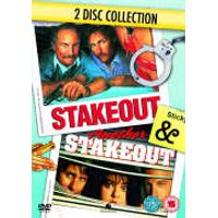 Stake Out/Another Stakeout
