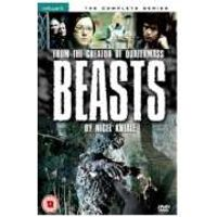Beasts - Complete Series