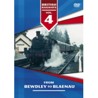 British Railways - Bewdley To Blaenau