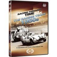 Racing Through Time - The Racing Years - 1950s
