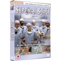 Surgical Spirit: Complete Series 7