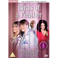 Birds of a Feather: Complete Series 3