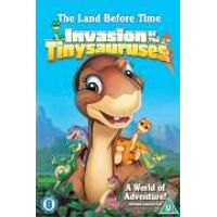 The Land Before Time 11: Invasion Of The Tinysauruses