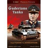 Guderians Tanks