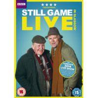 Still Game Live in Glasgow