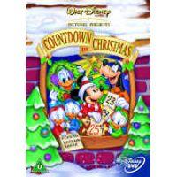 Mickeys Countdown To Christmas