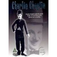 Charlie Chaplin [5 Disc Box Set]