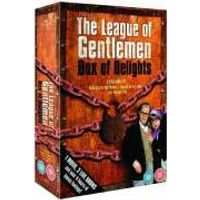The League Of Gentlemen - Box Set