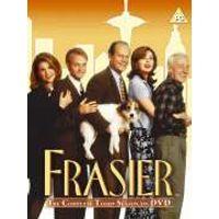 Frasier - Complete Season 3 [Repackaged]