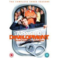 Arrested Development - Season 1-3