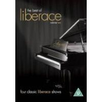 The Best Of Liberace - Volume 2
