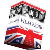 Great British Movies - Film Noir