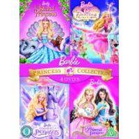 Barbie Princess Box Set