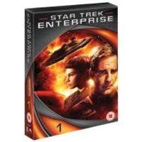 Star Trek Enterprise - Season 1 [Slims]