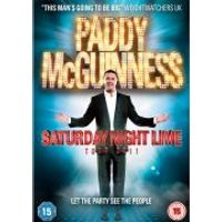 Paddy McGuinness: Saturday Night Live - Tour 2011