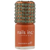 Nails Inc. Knightsbridge Crystal Colour Nail Polish (10ml)