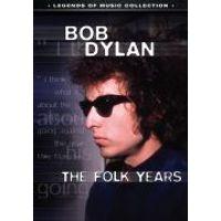 Bob Dylan: The Folk Years