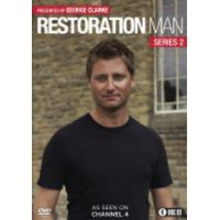 Restoration Man - Series 2
