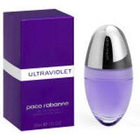 Paco Rabanne Ultraviolet Edp (30ml)