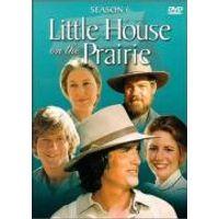 Little House On The Prairie: Series 6