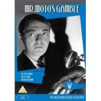 Mr Motos Gamble