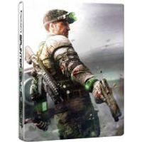 Splinter Cell Blacklist Steelbook Case