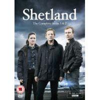 Shetland - Series 1 and 2