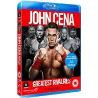 WWE: John Cenas Greatest Rivalries