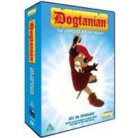 Dogtanian - Complete Series 2
