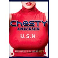 Chesty Anderson