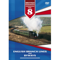 British Railways - English Branch Lines And Byways