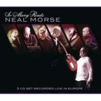 Neal Morse - How Many Roads (Live)