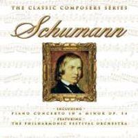Schumann - Classic Composer - Schumann