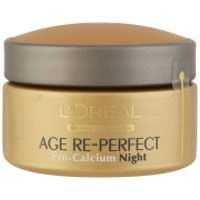 LOreal Paris Dermo Expertise Age Perfect Pro Calcium Fortifying Night Cream (50ml)