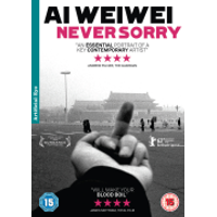 AI Wei Wei: Never Say Sorry