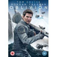 Oblivion (Single Disc)