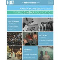 Foundation: Volume 1 - Dual Format Edition (Masters of Cinema)