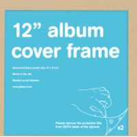 Oak Frame Album - 12 x 12