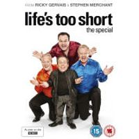 Lifes Too Short: The Special