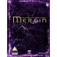 Merlin - Series 3: Complete