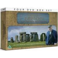 Fred Dibnahs Magnificent Monuments Gift Pack