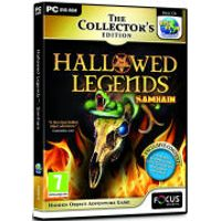Hallowed Legends: Samhain Collectors Edition