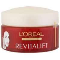 LOreal Paris Dermo Expertise Revitalift Face Contours And Neck Re-Support Cream (50ml)