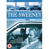 The Sweeney - Series 1