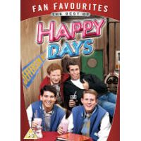 The Best of Happy Days: Fan Favourites