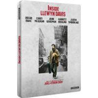 Inside Llewyn Davis - Zavvi Exclusive Ultra Limited Edition Steelbook