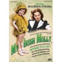 My Irish Molly